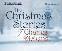 The Christmas Stories of Charles Dickens