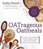Oatrageous Oatmeals