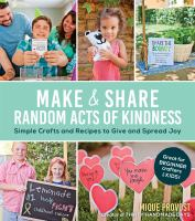 Make & Share Random Acts of Kindness
