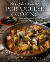 Authentic Portuguese Cooking