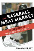 Baseball Meat Market