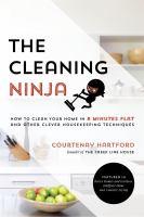 The Cleaning Ninja