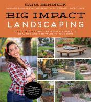 Big Impact Landscaping
