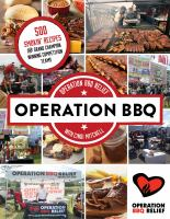 Operation BBQ : 200+ smokin%27 recipes from competition grand champions352 pages : color photographs ; 23 cm