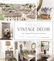 French Vintage Décor
