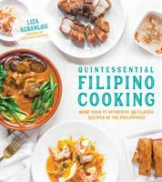 Quintessential Filipino Cooking