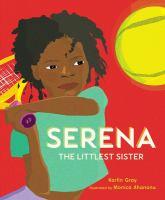 Serena : the littlest sister