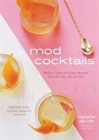Mod Cocktails
