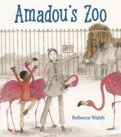 Amadou's Zoo