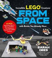 Amazing LEGO Creations From Space