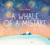 A Whale of A Mistake