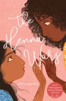 Cover of Henna Wars