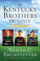 Kentucky Brothers Trilogy