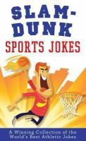 Slam-dunk Sports Jokes