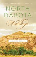 North Dakota Weddings