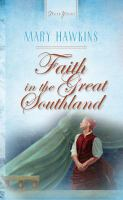 Faith in the Great Southland