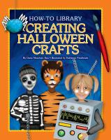 Creating Halloween Crafts