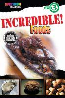 Incredible! Foods