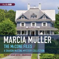 The McCone Files