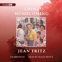 China Homecoming