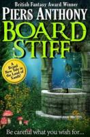 Board Stiff