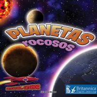 Planetas rocosos