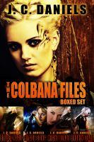 The Kit Colbana Series