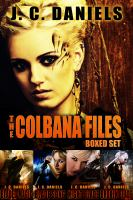 The Colbana Files Boxed Set