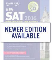 New SAT®