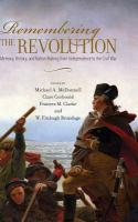 Remembering the Revolution