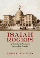 Isaiah Rogers