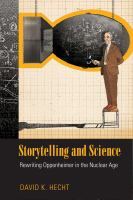 Storytelling and Science