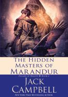 The Hidden Masters of Marandur
