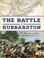 The Battle of Hubbardton