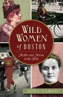 Wild Women of Boston