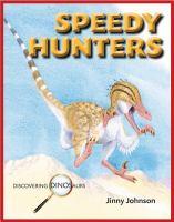 Speedy Hunters