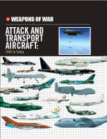 Attack and Transport Aircraft