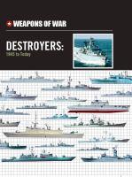 Destroyers