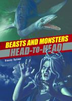 20 Beasts and Monsters