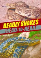 20 Deadly Snakes