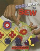 Cool Stuff to Sew