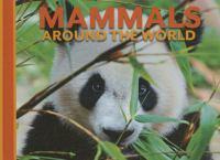 Mammals Around the World