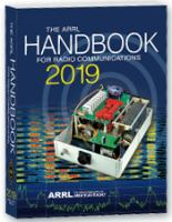 The ARRL Handbook for Radio Communications 2019