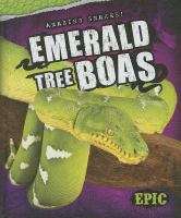 Emerald Tree Boas
