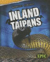 Inland Taipans