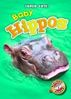 Baby Hippos
