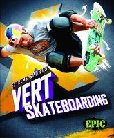 Vert Skateboarding