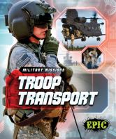 Troop Transport
