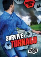 Survive A Tornado