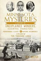 Minnesota Mysteries